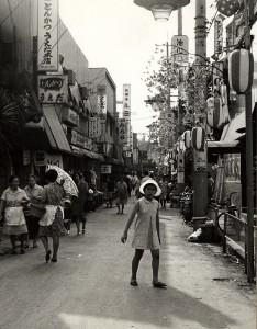 昭和45年 八幡一番街